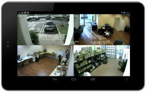 Surveillance par téléphone