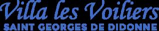 Villa les Voiliers
